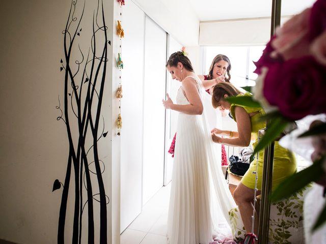 El casamiento de Agustín y Clara en Burzaco, Buenos Aires 5