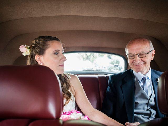 El casamiento de Agustín y Clara en Burzaco, Buenos Aires 11