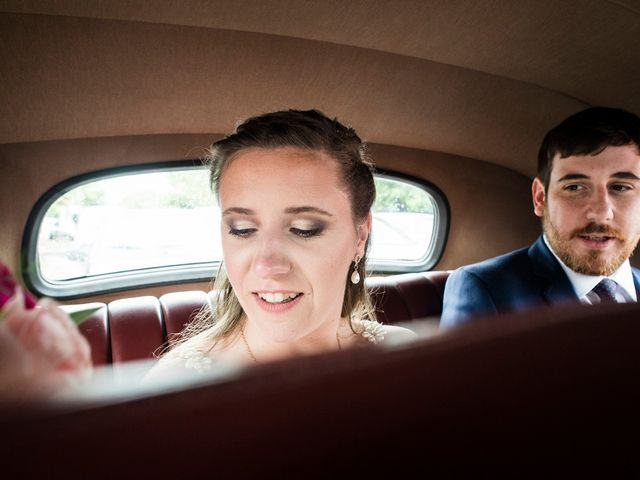 El casamiento de Agustín y Clara en Burzaco, Buenos Aires 13