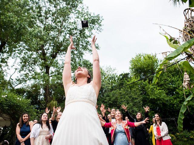 El casamiento de Agustín y Clara en Burzaco, Buenos Aires 38