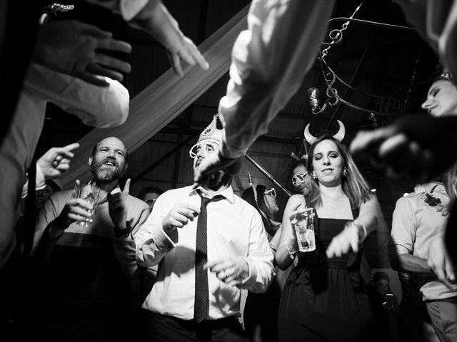 El casamiento de Agustín y Clara en Burzaco, Buenos Aires 46