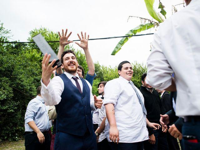 El casamiento de Agustín y Clara en Burzaco, Buenos Aires 64