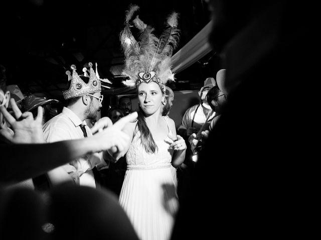 El casamiento de Agustín y Clara en Burzaco, Buenos Aires 65