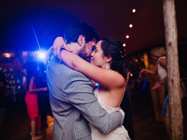 El casamiento de Eli y Ivan