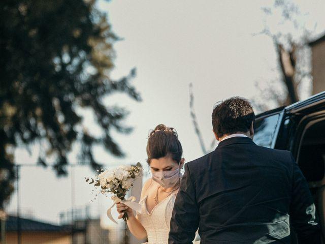 El casamiento de Martín y Ludmila en Berazategui, Buenos Aires 20