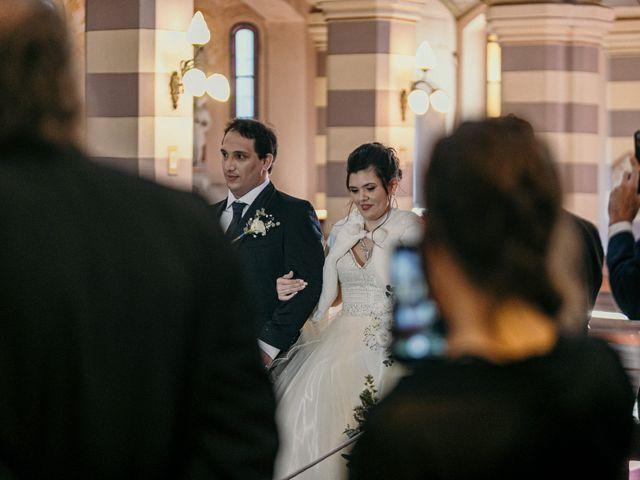 El casamiento de Martín y Ludmila en Berazategui, Buenos Aires 21