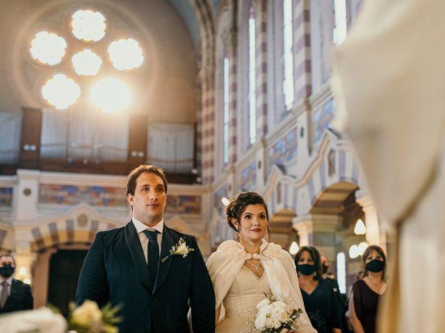El casamiento de Martín y Ludmila en Berazategui, Buenos Aires 22