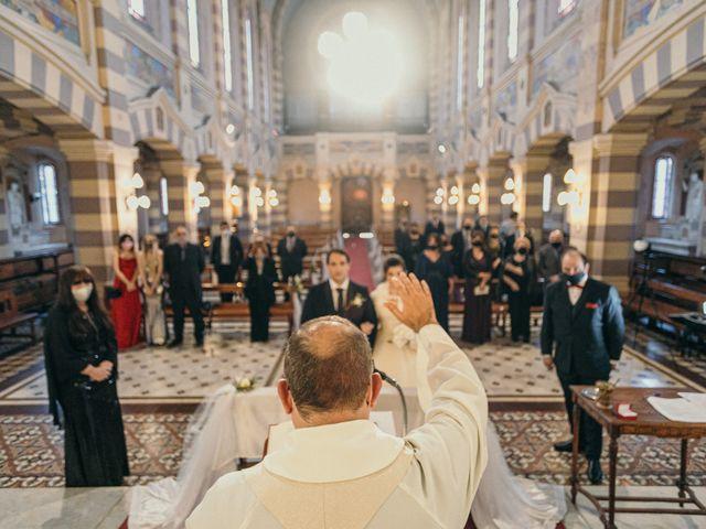 El casamiento de Martín y Ludmila en Berazategui, Buenos Aires 25