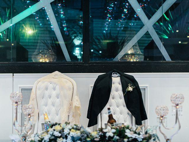 El casamiento de Martín y Ludmila en Berazategui, Buenos Aires 33