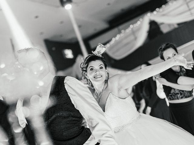 El casamiento de Martín y Ludmila en Berazategui, Buenos Aires 37