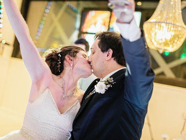 El casamiento de Martín y Ludmila en Berazategui, Buenos Aires 43