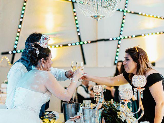 El casamiento de Martín y Ludmila en Berazategui, Buenos Aires 44