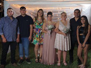 El casamiento de Mariana y Guadalupe 1