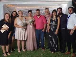 El casamiento de Mariana y Guadalupe 2