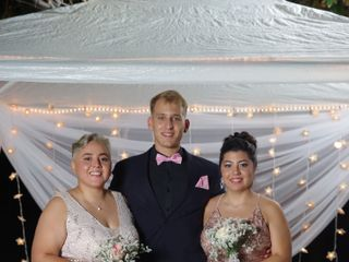 El casamiento de Mariana y Guadalupe 3