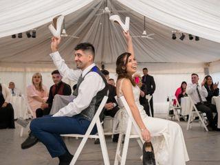 El casamiento de Valeria y Sergio 1