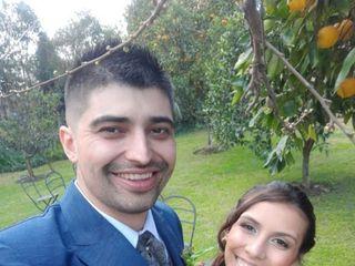 El casamiento de Valeria y Sergio 2