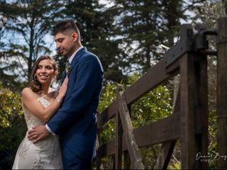 El casamiento de Valeria y Sergio 3
