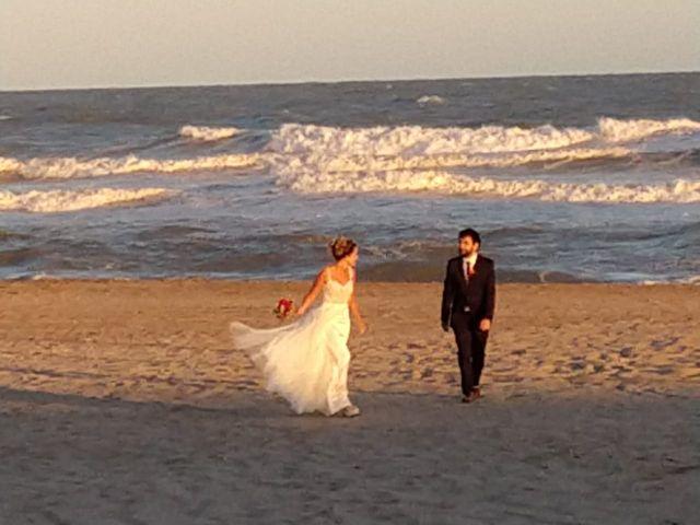 El casamiento de Catalina y Nicolás