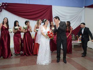 El casamiento de Abigail y Ariel 2