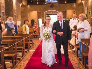 El casamiento de Carolina y Gianca 2