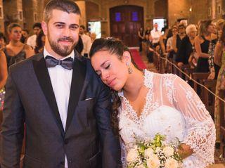 El casamiento de Carolina y Gianca 3