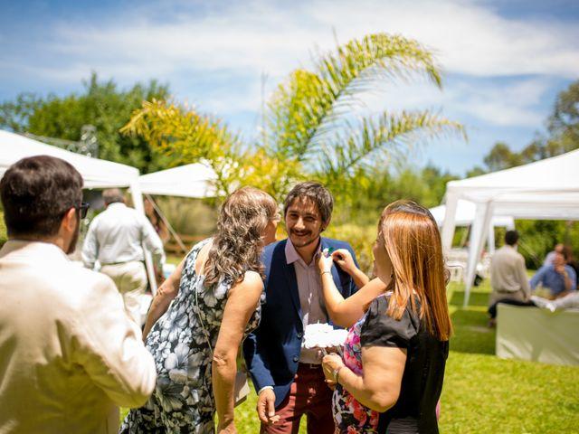 El casamiento de Nicolás y Chynthia en Concepción del Uruguay, Entre Ríos 15