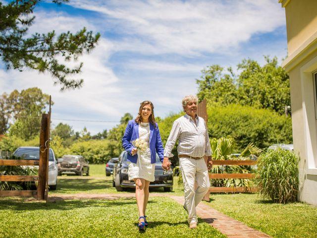 El casamiento de Nicolás y Chynthia en Concepción del Uruguay, Entre Ríos 17