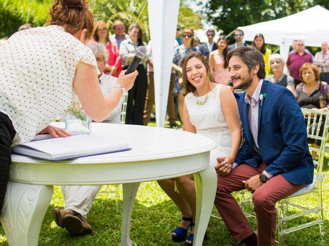 El casamiento de Nicolás y Chynthia en Concepción del Uruguay, Entre Ríos 21