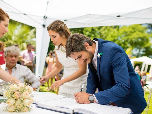 El casamiento de Nicolás y Chynthia en Concepción del Uruguay, Entre Ríos 22