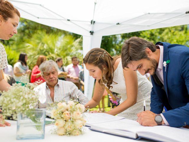 El casamiento de Nicolás y Chynthia en Concepción del Uruguay, Entre Ríos 23