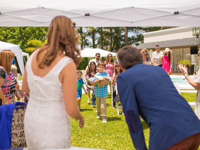 El casamiento de Nicolás y Chynthia en Concepción del Uruguay, Entre Ríos 24