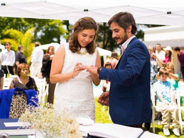 El casamiento de Nicolás y Chynthia en Concepción del Uruguay, Entre Ríos 25