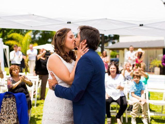 El casamiento de Nicolás y Chynthia en Concepción del Uruguay, Entre Ríos 26