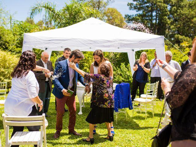 El casamiento de Nicolás y Chynthia en Concepción del Uruguay, Entre Ríos 27