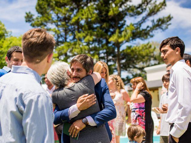 El casamiento de Nicolás y Chynthia en Concepción del Uruguay, Entre Ríos 28