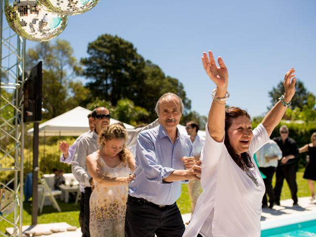 El casamiento de Nicolás y Chynthia en Concepción del Uruguay, Entre Ríos 31