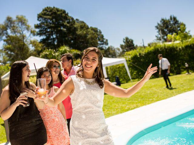 El casamiento de Nicolás y Chynthia en Concepción del Uruguay, Entre Ríos 34