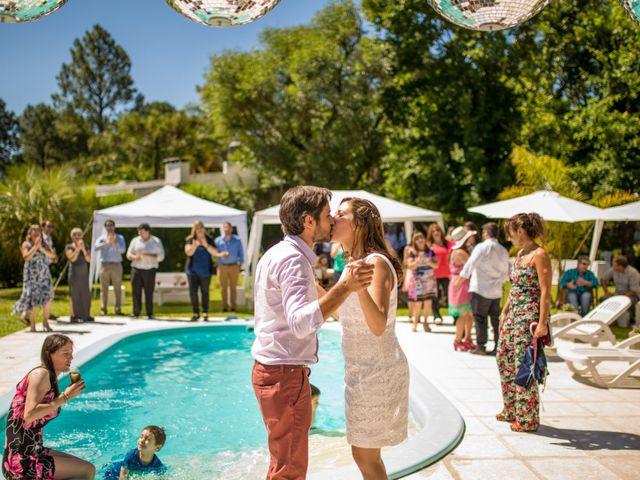 El casamiento de Nicolás y Chynthia en Concepción del Uruguay, Entre Ríos 37