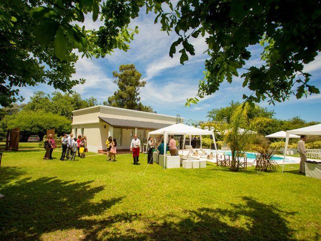 El casamiento de Nicolás y Chynthia en Concepción del Uruguay, Entre Ríos 40