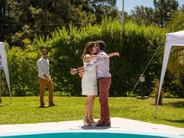 El casamiento de Nicolás y Chynthia en Concepción del Uruguay, Entre Ríos 45
