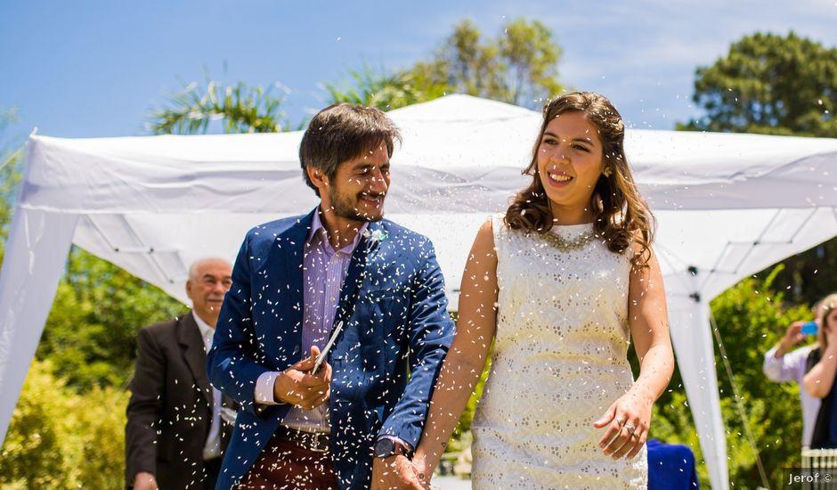 El casamiento de Nicolás y Chynthia en Concepción del Uruguay, Entre Ríos