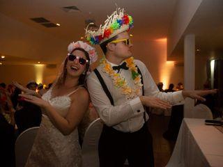 El casamiento de Denise y Ramiro 2