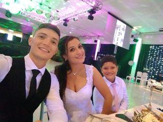 El casamiento de Juan Pablo y Ludmila 1