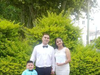 El casamiento de Gabriela y Javier 2