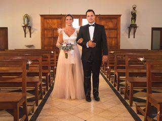El casamiento de Silvana y Diego 2
