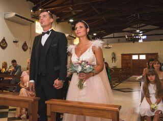 El casamiento de Silvana y Diego 3