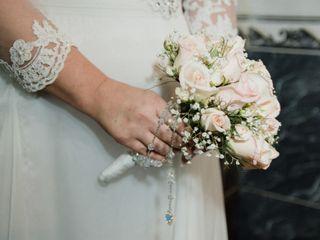 El casamiento de María y Gustavo 2