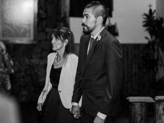 El casamiento de Luciano y Barby 2