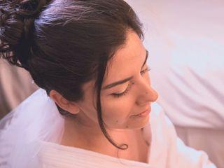 El casamiento de Leticia y Dario 1